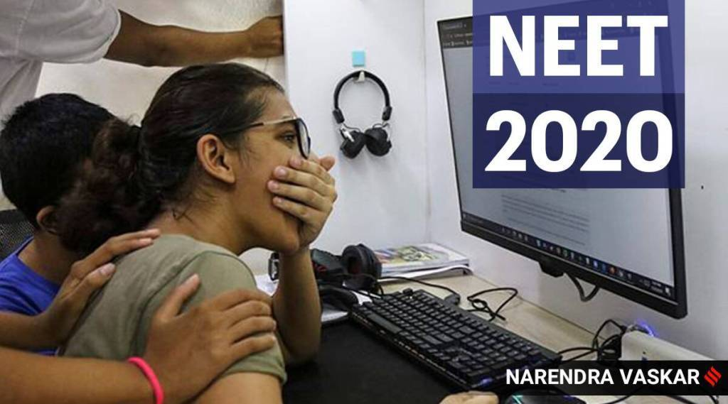 Chennai Girl Forges Neet Scorecard to get Medical Seat Tamil News