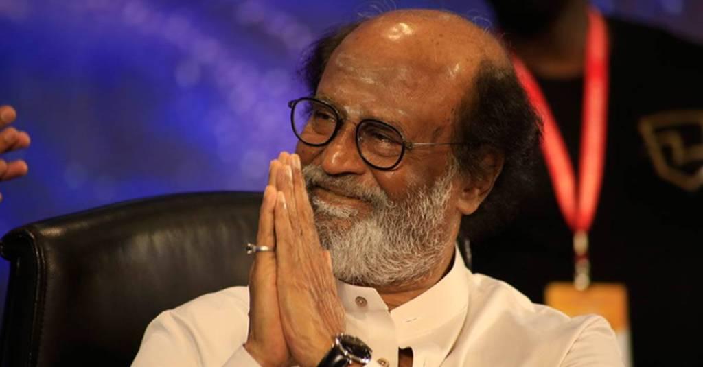 Rajinikanth decision on politics other political leaders reaction tamil news
