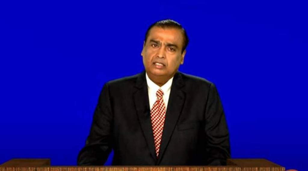IMC Meet 2020 Pm Modi meets Ambani Jio to launch 5g in 2021 Tamil News