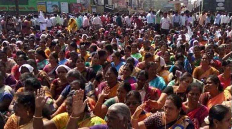 tamilnadu government strike - : அரசு ஊழியர்கள் சங்கம் அறிவிப்பு