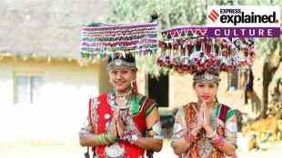 tharu tribals, tharu tribals UP tourism, who are tharu tribals, தாரு பழங்குடி மக்கள், தாரு, தாரு பழங்குடி இன மக்கள், தாரு பழங்குடிகள், tharu tribals culture, UP tourism places, உத்தரப் பிரதேசம், சுற்றுலாப் பயணிகளுக்கு திறப்பு, uncommon destinations uttar pradesh, express explained, tamil indian express