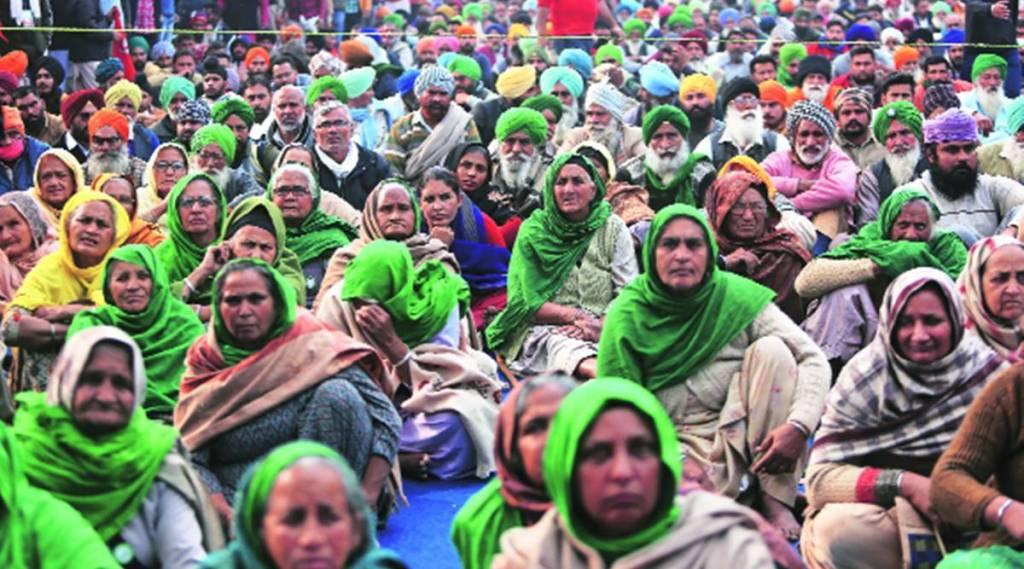 mega farmer's protest more 2000 volunteers drive tractor from Punjab to capital city - தன்னார்வலர்களை களமிறக்கும் விவசாயிகள்: ஜன 26-ல் மெகா போராட்டம்