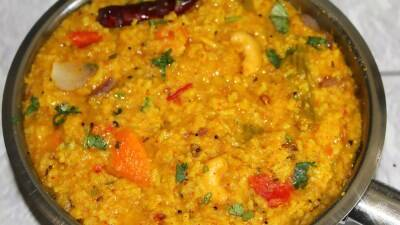 sambar sadam lunch box recipes