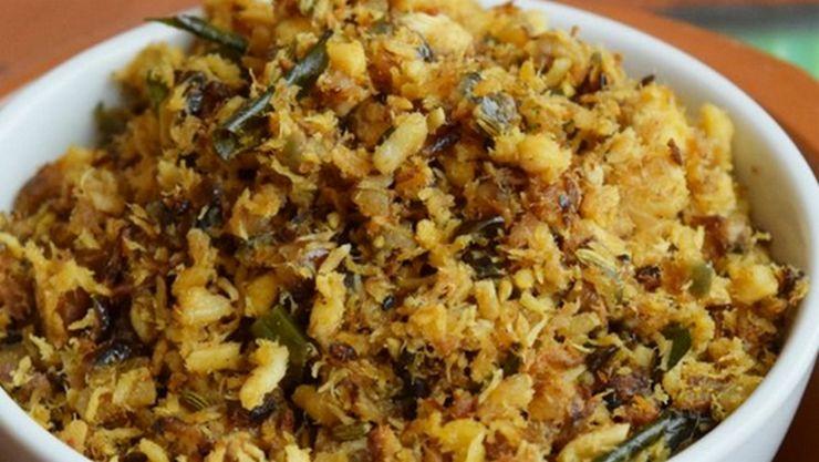 sura puttu recipes sura puttu in tamil