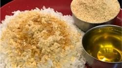 paruppu podi recipes paruppu podi tamil