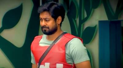 Bigg Boss 4 Tamil Vijay Tv Aari Bala Som Gaby Ramya review Day 83
