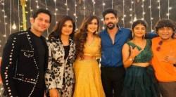 Shivani Bala Som Ramya Bigg Boss Celebrations Vijay Tv Viral Pics Tamil News