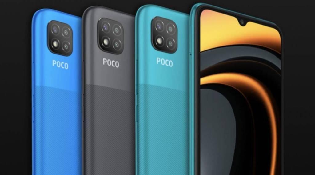 Poco Xiomi Oneplus Samsung smartphones New price in 2021