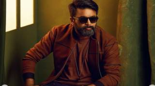 Director Sasikumar Latest Viral Photoshoot Actor Sasi Kumar Viral Photos