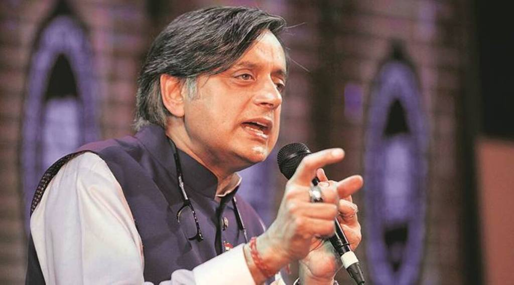 FIR against Shashi Tharoor and Journalists in five states Tamil News