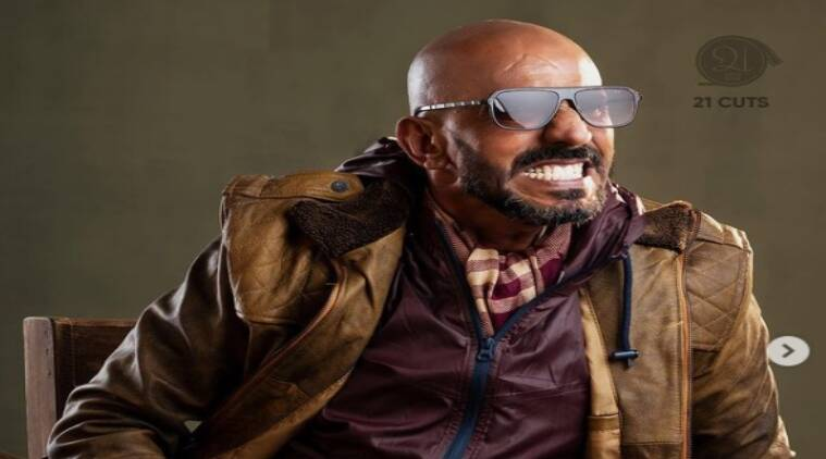 Vaiyapuri Viral Photoshoot Dinesh Karthik Designer Stylist Satya Tamil News