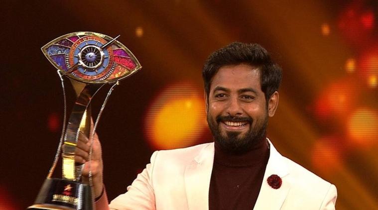 Bigg Boss 4 Title Winner Aari Tamil Vijay Tv Journey of Aari