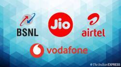 Best prepaid Plans Jio BSNL Airtel Vi prepaid packs at low price Tamil News