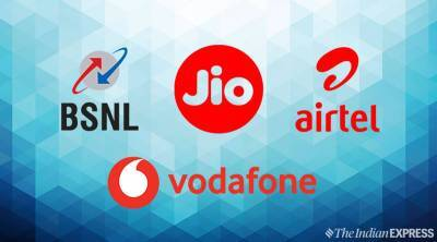 Best prepaid Plans Jio BSNL Airtel Vi prepaid packs at low price Tamil News