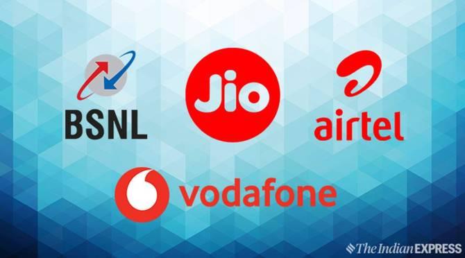 Jio Airtel Vodafone BSNL best Prepaid Plans under Rs 250 with unlimited benefits Tamil News