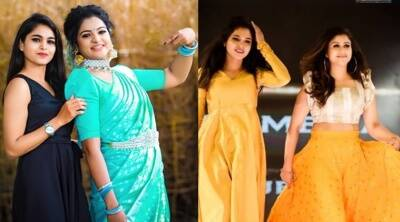 Coimbatore News Television actresses favorite fashion Designer Zara