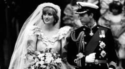 Diana Wedding Gown mistakes revealed by Royal Dressmaker Tamil News