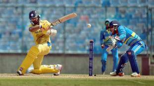 Syed Mushtaq Ali Trophy a good start for tamilnadu cricket - செய்யது முஷ்டாக் அலி கிரிக்கெட்: சூப்பர் தொடக்கம் கொடுத்த தமிழக அணி