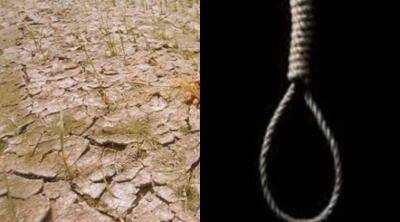 farmer commits suicide, farmer suicide near kovilpatti, tamil nadu farmer suicide, pillaiyar naththam, விவசாயி தற்கொலை, கோவில்பட்டி அருகே விவசாயி அருகே தற்கொலை, farmer suicide due to crop loss, farmer suicide in pillaiyar naththam village, farmer suicide notes to his granddaughter