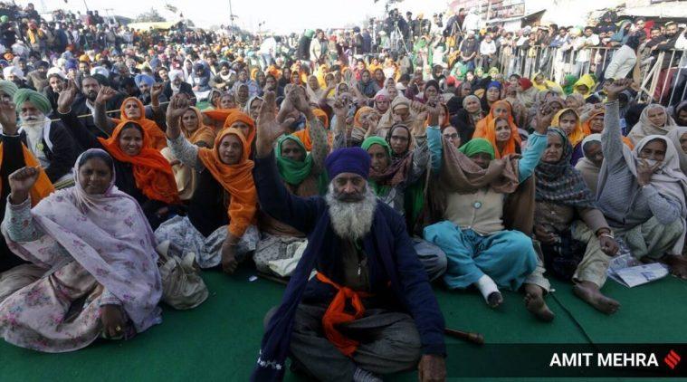 Will shut malls petrol pumps if Jan 4 talks fail warn farmers