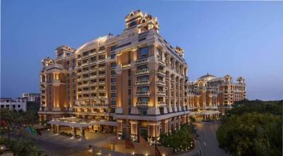 Chennai hotel covid- 19 panic players are full moiter - சென்னை ஹோட்டல்களில் கொரோனா: கண்காணிப்பு வளையத்தில் கிரிக்கெட் வீரர்கள்