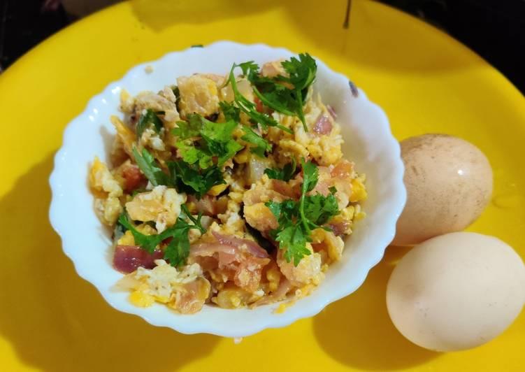 egg podimas egg recipes egg podimas