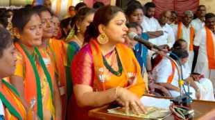 kushbu, kshboo, kushbu sundar, kushbu ready to contest against mk stalin, குஷ்பு, தமிழ்நாடு, ஸ்டாலினை எதிர்த்து போட்டியிடத் தயார், குஷ்பு ஸ்டாலினை எதிர்த்து போட்டியிட தயார், பாஜக, திமுக, முக ஸ்டாலின், tamil nadu assembly elections 2021, bjp kushbu, actress kushbu, dmk, mk stalin