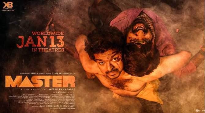 master movie release 10 theatres fined for filling 100% seats - மாஸ்டர் ரிலீஸ்: சென்னையில் விதிகளை மீறிய 10 தியேட்டர்கள் மீது நடவடிக்கை