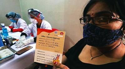 Coronavirus vaccine drive icmr covaxin bharat biotech Tamil News