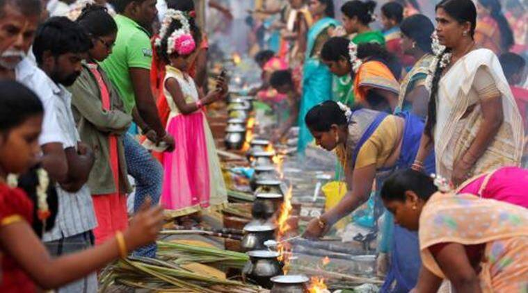 Thalai Pongal seer for Newly Married Couple Tamil News