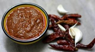 Pottukadalai Chutney recipe chutney recipes