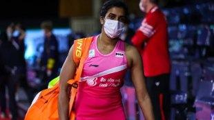 sports badminton thailand open pv sindhu lacked to finish - தாய்லாந்து டென்னிஸ்: போராடித் தோற்ற பி.வி.சிந்து