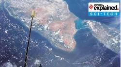 Ram Setu underwater archaeology would it reveal structures of history and myth -விஞ்ஞானிகள் ஆய்வு: ராமர் பாலம் வயதை எப்படி கணிக்க இருக்கிறார்கள்?