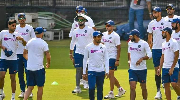 Bcci recommends 2 k/m running test and yo yo test to Indian cricket players - இத்தனை நிமிடத்தில் 2 கிமீ ஓடவேண்டும்: வீரர்களுக்கு பிசிசிஐ புதிய டெஸ்ட்