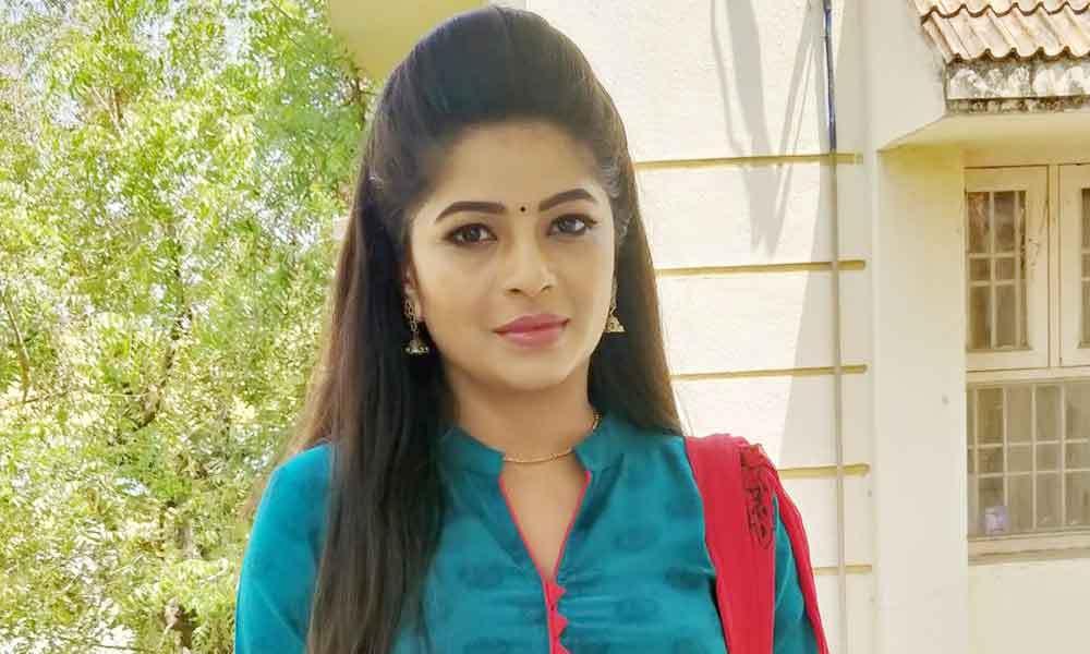 nila serial pavithra sun tv nila serial today