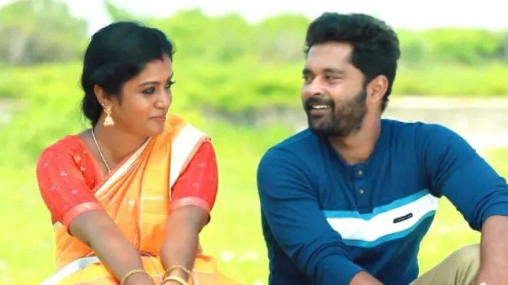 bharathikannamma vijay tv serial bharathi kannamma