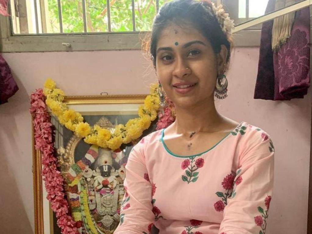 super singer nithyasree age nithyasree instagram