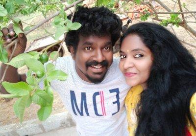 thangadurai wife thangadurai age vijay tv thangadurai