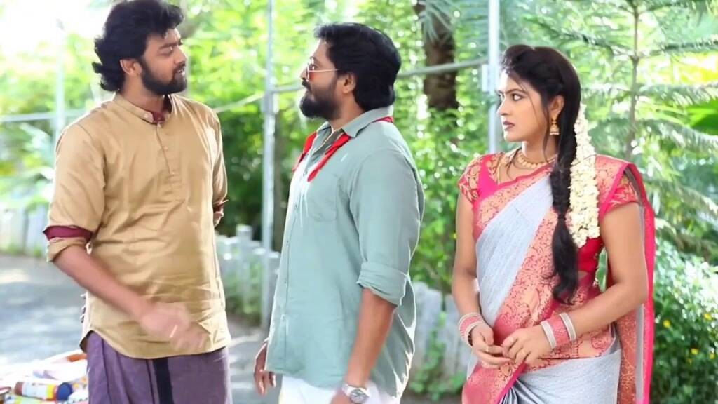nini serial nini today episode hotstar mayan maha
