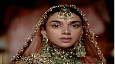 Adithi Rao Hydari Beauty Secrets Psycho Kaatru veliyidai Tamil News