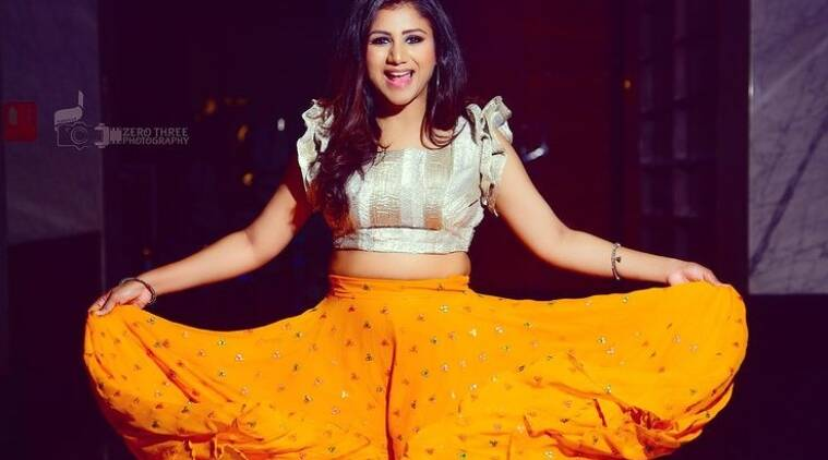 Vijay Tv Fame Alya Manasa latest viral photoshoot Tamil News