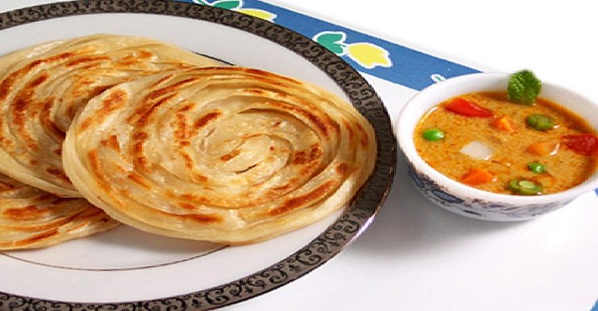 godhuma parotta recipe wheat parotta tamil ,