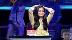 Anita Sampath shares Acne Pimple prone skin tips Tamil News