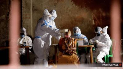 Coronavirus variants India Kerala Telungana Maharastra Tamil news