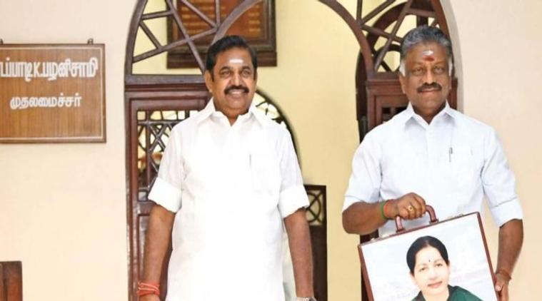 Tamilnadu Budget 2021