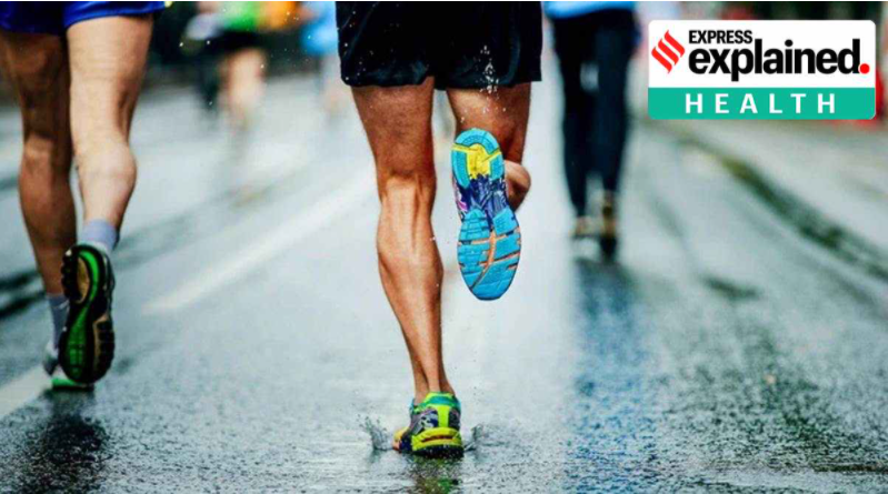 How much exercise you need for better heart health Tamil News