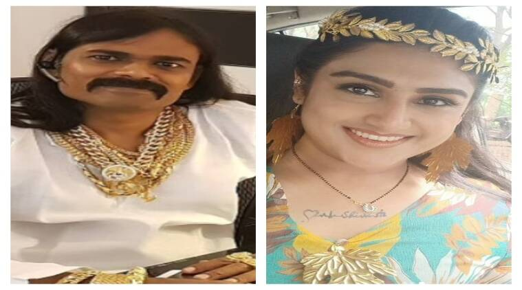 Hari Nadar to pair with Vanitha Vijayakumar in a movie 2k Azhagaanadhu Oru Kadhal Tamil News