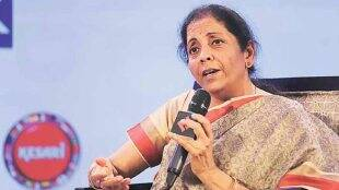 business news In tamil FM Nirmala Sitharaman interacts with top industry captains of TamilNadu