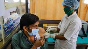 India news in tamil Covid-19 vaccination Tamil Nadu, Punjab, Delhi lagging for 50% vaccination target