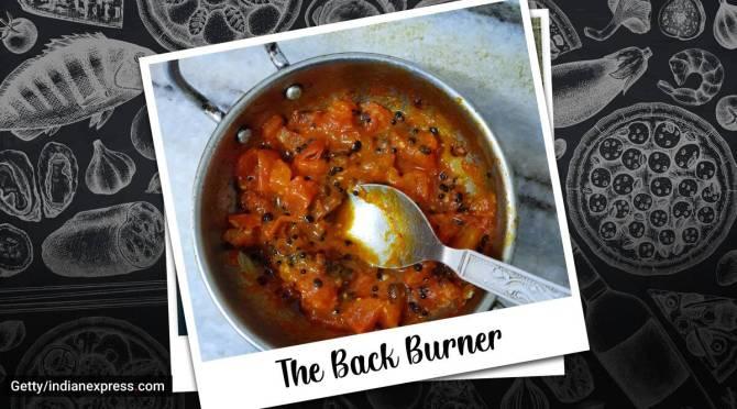 Easy Tomato chutney Instant Tomato Chutney Recipe Breakfast recipes Tamil